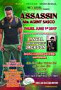 Assassin in Concert - Live From Kingston at El Nuevo Rodeo 2709 E. Lake Street