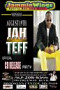 JAH TEFF CD RELEASE PARTY
