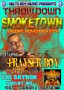 Throw Down In SmokeTown