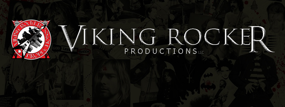 Viking Rocker Productions LLC Event Ticketing Page » Viking